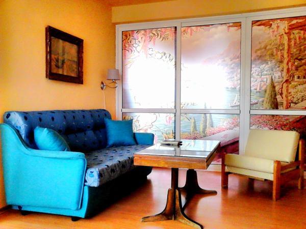Zdjęcia hotelu: Guest House Daniela, Pomorie