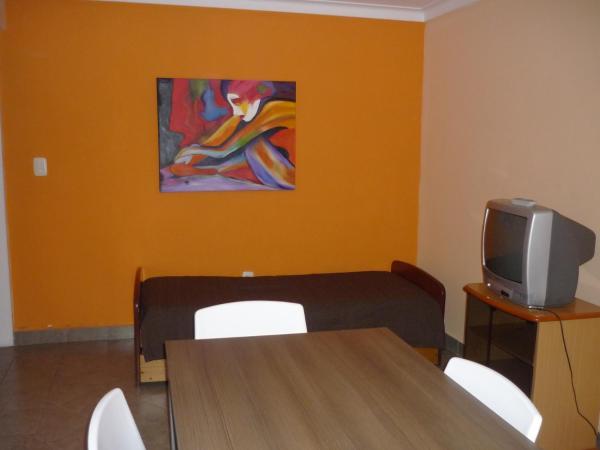 Zdjęcia hotelu: Apartamento Witcomb, Bahía Blanca
