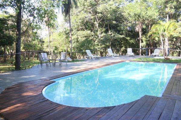 Hotel Pictures: Hotel Fazenda Rio Formoso, Bonito