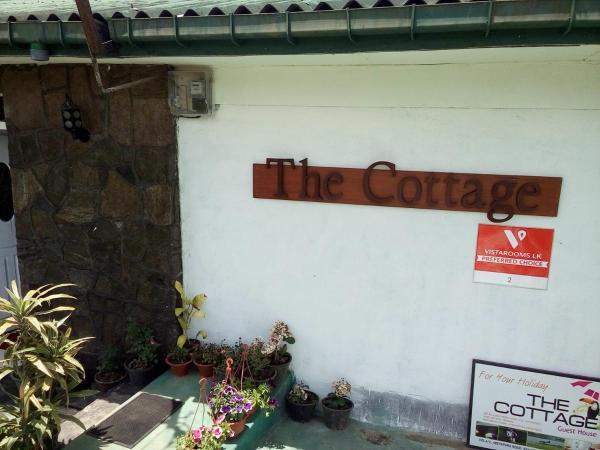 ホテル写真: The Cottage, ヌワラ・エリヤ