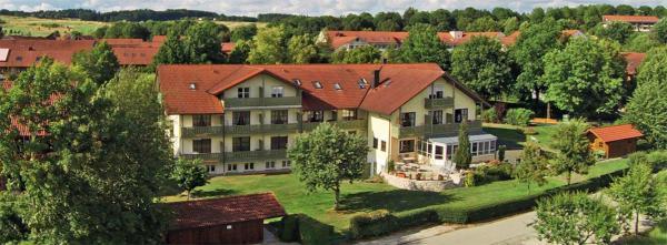 Hotelbilleder: Xundheits Hotel Garni Eckershof, Bad Birnbach
