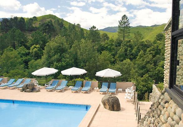 Hotel Pictures: Résidence Paesotel, Venaco
