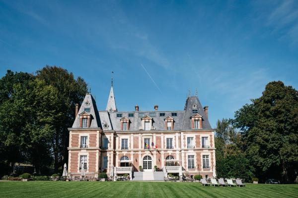 Hotel Pictures: , Saint-Denis-le-Thiboult
