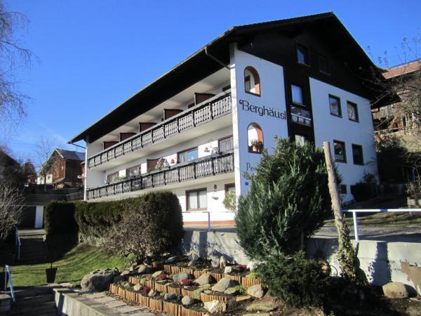 Hotel Pictures: Berghäusl, Oy-Mittelberg