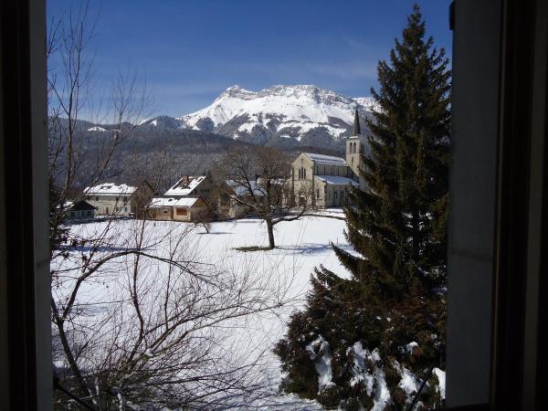Hotel Pictures: Hôtel Arcalod, Jarsy
