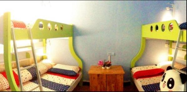 Hotel Pictures: Shangri-La Gold Year Youth Hostel, Shangri-La