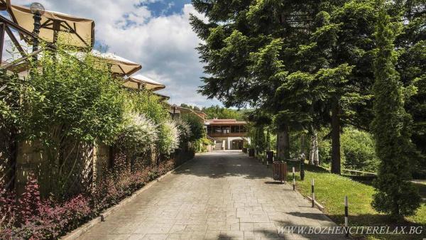 Fotos del hotel: Bozhencite Relax Complex, Bozhentsi