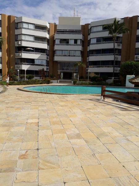 Hotel Pictures: Apart- 214 - Vilas Village, Lauro de Freitas