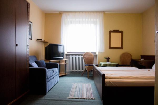 Hotel Pictures: Hotel Westrich, Baumholder
