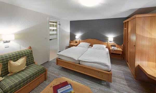 Hotelbilleder: Landgasthof Seemer, Wenholthausen