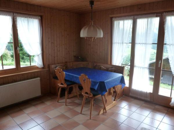 Hotel Pictures: Zeindler, Schwarzsee