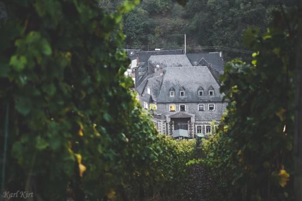 Hotel Pictures: , Bacharach
