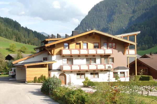 Hotel Pictures: Apart-Pension Sonja, Viehhofen