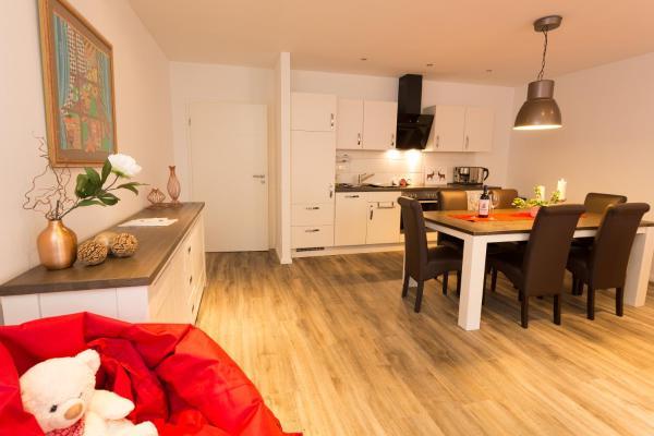 Hotel Pictures: Harz Cottage Ferienwohnungen, Bad Lauterberg