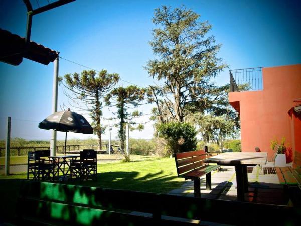 Hotellbilder: Posada el Mirador, San Pedro