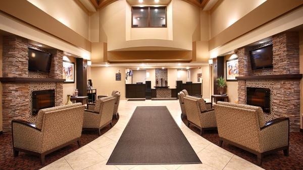 Hotel Pictures: Best Western Plus South Edmonton Inn & Suites, Edmonton