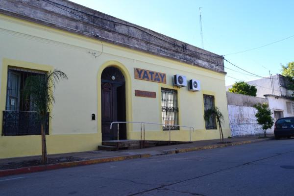 Fotos do Hotel: Hostel Yatay, Gualeguaychú
