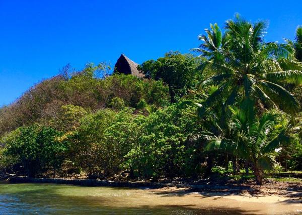 Hotel Pictures: Oneta Resort, Ono Island