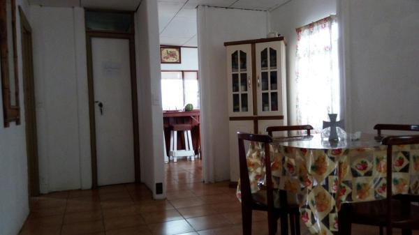 Hotel Pictures: Casa Mata Cerro de la Muerte, Patio de Agua