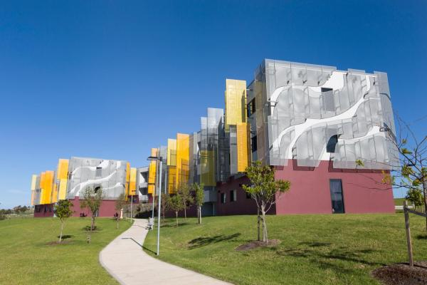 Zdjęcia hotelu: Western Sydney University Village - Penrith, Penrith