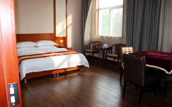 酒店图片: Lv Cun Yuan Farm Stay, 太原