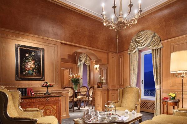Hotel Pictures: Hotel Splendide Royal, Lugano