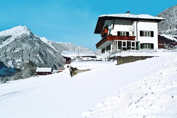 Hotellikuvia: Haus Angelika (SGA110) (110), Sankt Gallenkirch