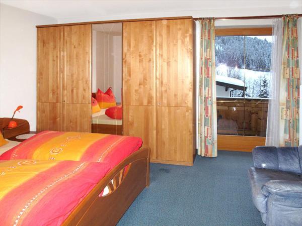 Hotellbilder: Haus Asslaber (HFZ100) (100), Hochfilzen