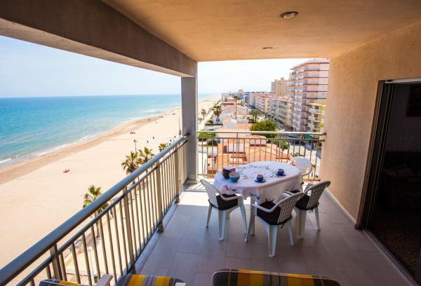 Hotel Pictures: , Playa de Miramar