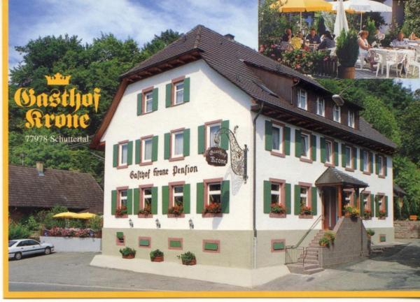 Hotel Pictures: , Schuttertal