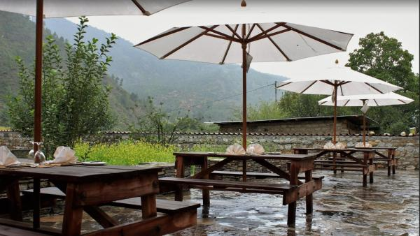 Hotel Pictures: Summit The Village Lodge, Paro