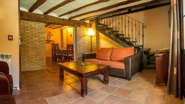 Hotel Pictures: Apartamentos los Aljezares, Gea de Albarracín