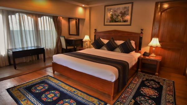 Hotel Pictures: Summit Kisa Hotel, Thimphu