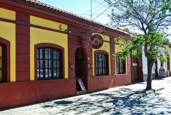 Fotos de l'hotel: Hostal El Punto, La Serena