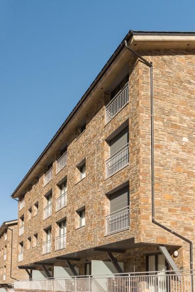 Фотографии отеля: Pierre & Vacances Andorra Sunari Peretol, Бордес-дЭнвалира