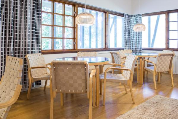 Hotel Pictures: Ahlströmin Ruukki Kauttua, Kauttua