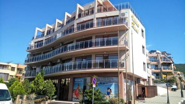 Hotel Pictures: Studio 3 in Villa Reny, Sveti Vlas