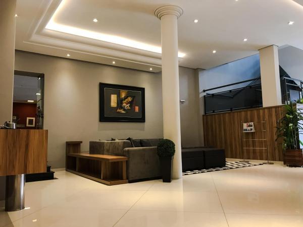 Hotel Pictures: Condor Hotel, Curitiba