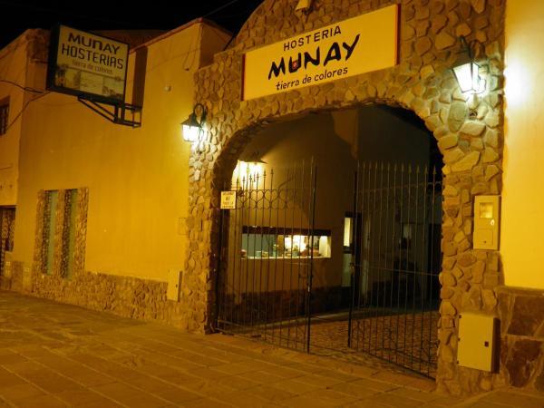 ホテル写真: Munay La Quiaca, La Quiaca