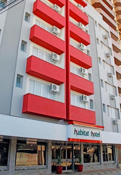 Hotel Pictures: Habitat Hotel Leme, Leme