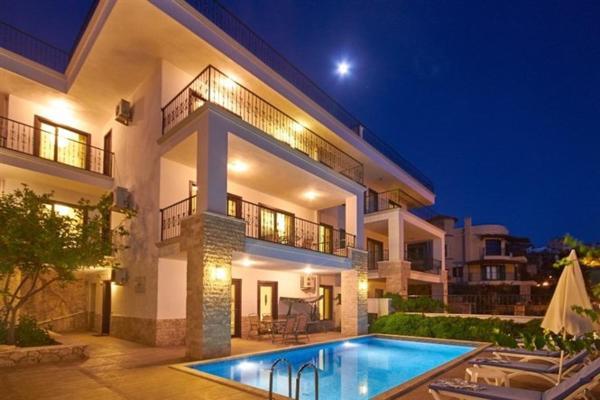 Foto Hotel: Villa Maia 2, Kalkan