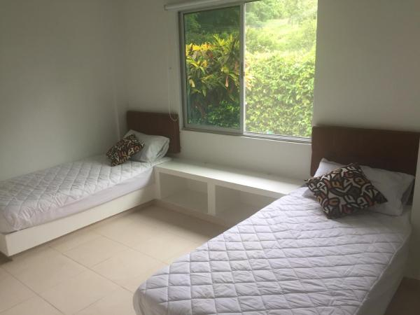 Hotel Pictures: Finca Santa Ana, Anapoima