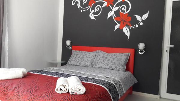 Hotelbilleder: Georgievi Guest House, Sapareva Banya