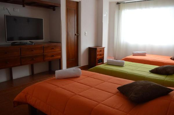 Hotel Pictures: Hotel Dancar, Pamplona