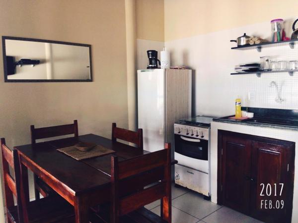 Fotos de l'hotel: Pousada do Freddy, Morro de São Paulo