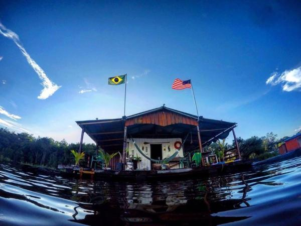 Hotel Pictures: FluBandeiras, Manaus