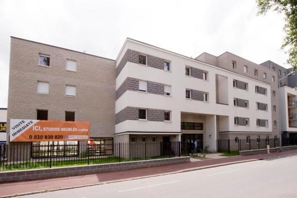 Hotel Pictures: Studéa Douai, Douai