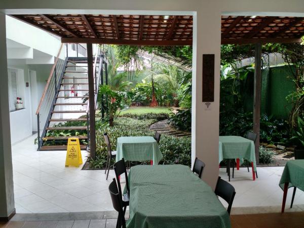 Hotel Pictures: Ecopousada Miriti, Belém