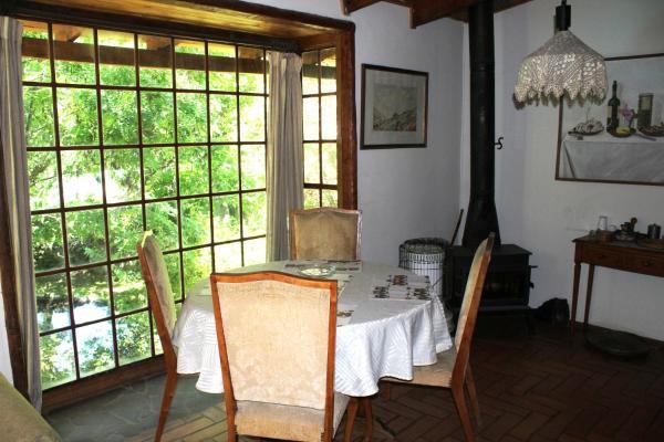 Фотографии отеля: Casa Quillay, El Canelo