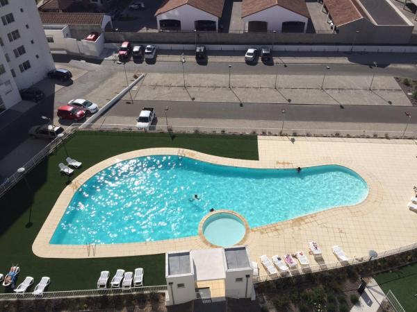 Fotos de l'hotel: Los Perales Poniente Apartment, La Serena